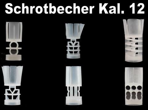 Schrotbecher